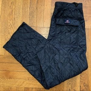 90s Polo Jeans puffer insulated pants